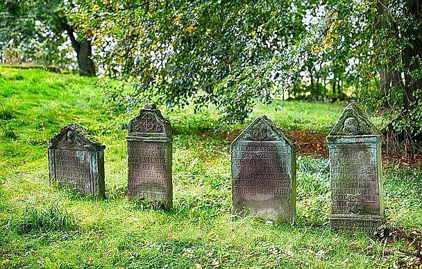 gravplatser